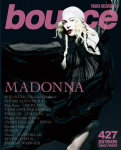 BOUNCE - JAPAN MAGAZINE (JUNE 2019)